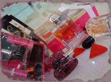 parfumerie Marrakech